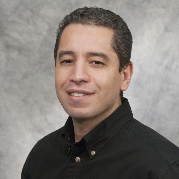 Aziz Taghbalout, PhD
