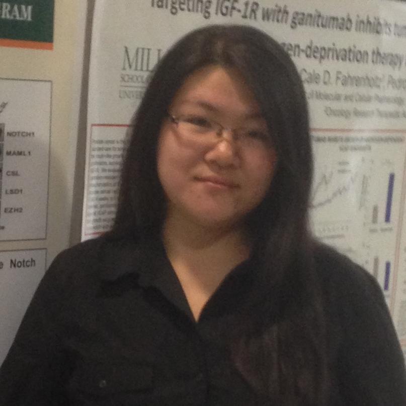Xiaoqing Han, PhD