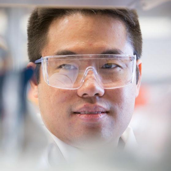 Albert Cheng, PhD